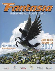 Fantasia International Film Festival 2017